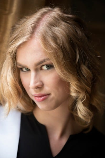 Naomi Groen